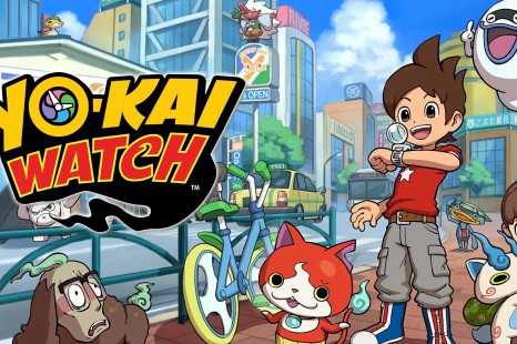 YO-KAI Watch maintenant disponible en français