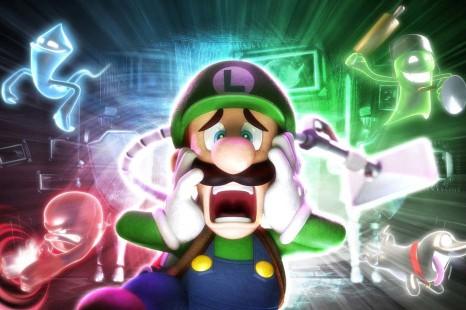 Luigi's Mansion 3 en développement?