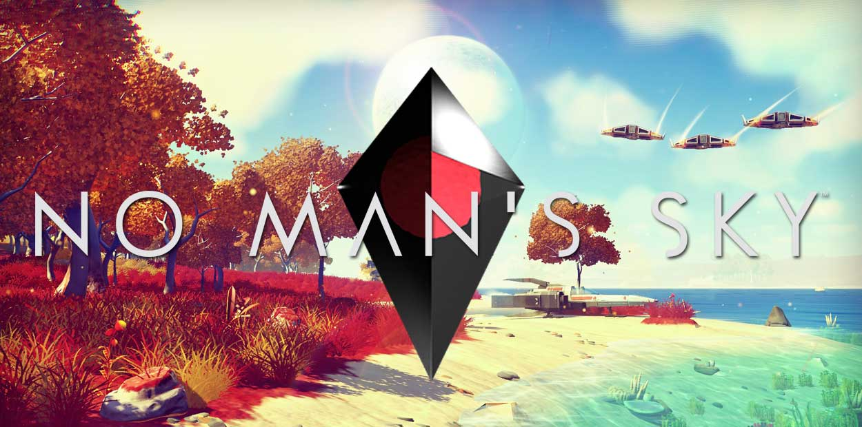 no man's sky ps4 pc juin