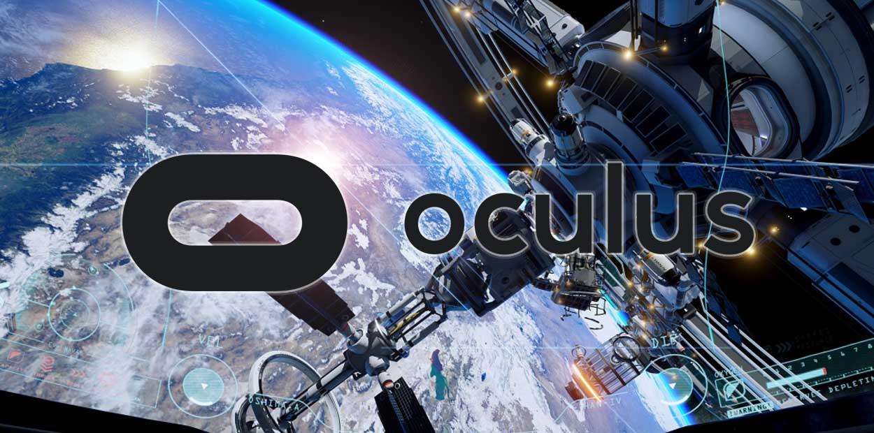 oculus rift jeux