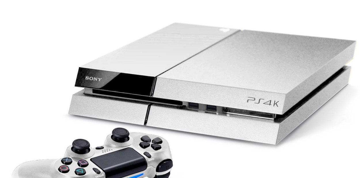 playstation 4 plus puisssante