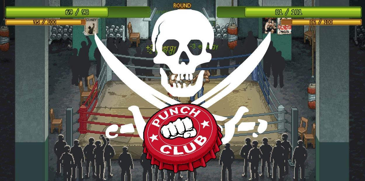 Punch Club piratage