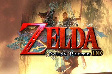 The Legend of Zelda: Twilight Princess HD   Test Wii U