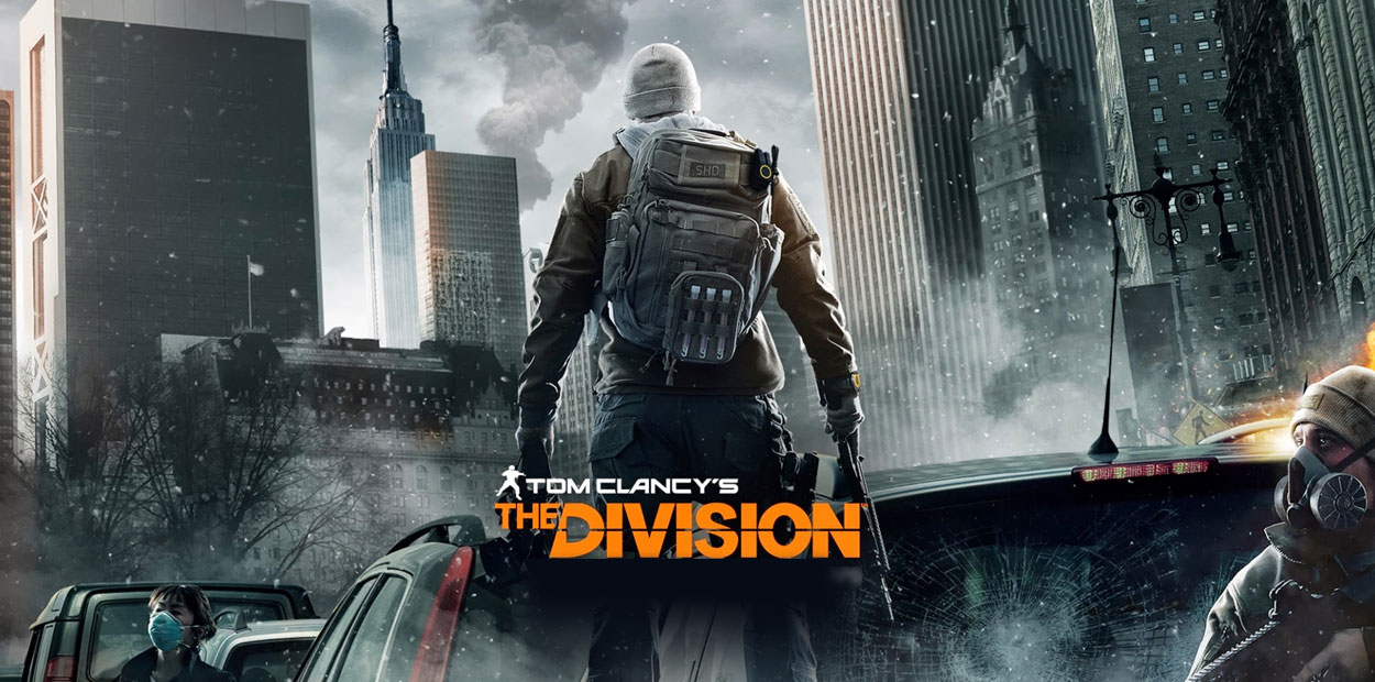 Tom Clancy's : The Division - Test PS4