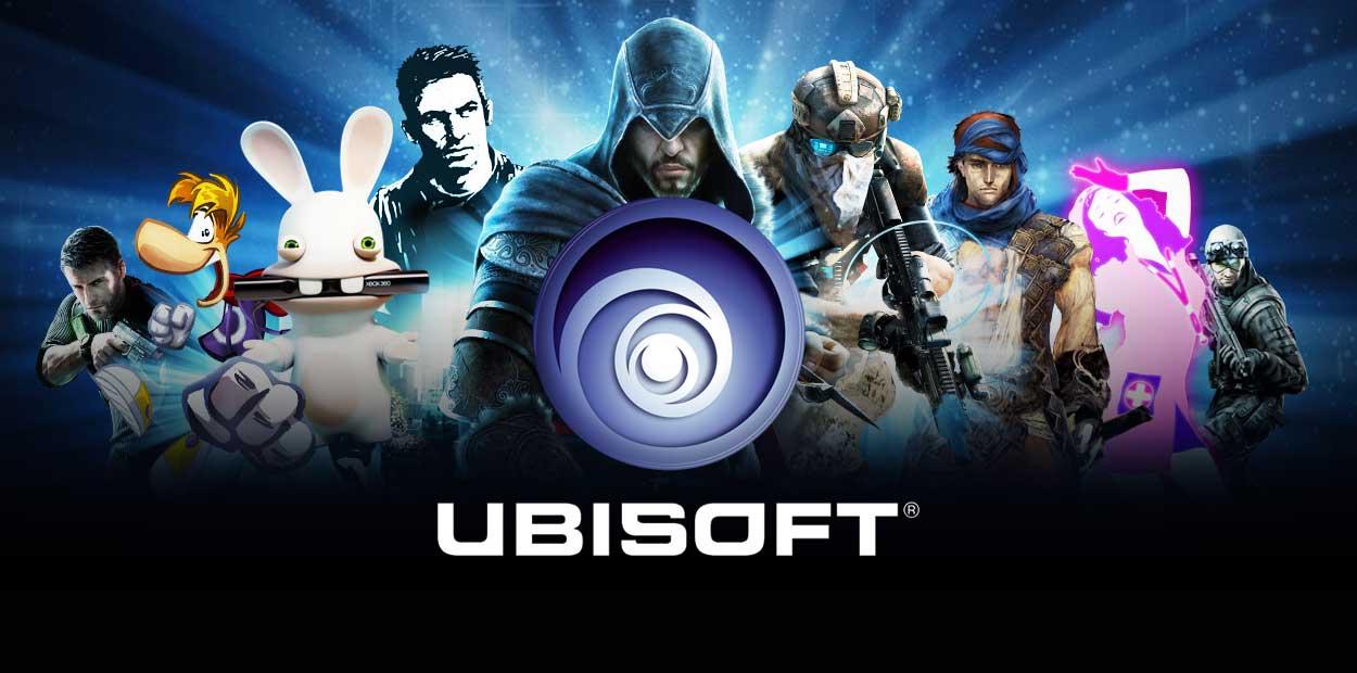 Ubisoft Philippine