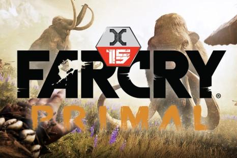 X-15 | Far Cry Primal