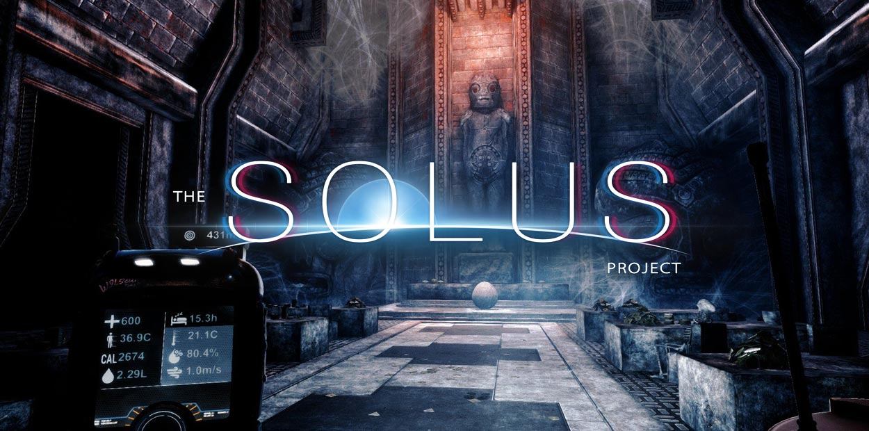 the solus project expansion highpoint