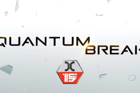 X-15 | Quantum Break