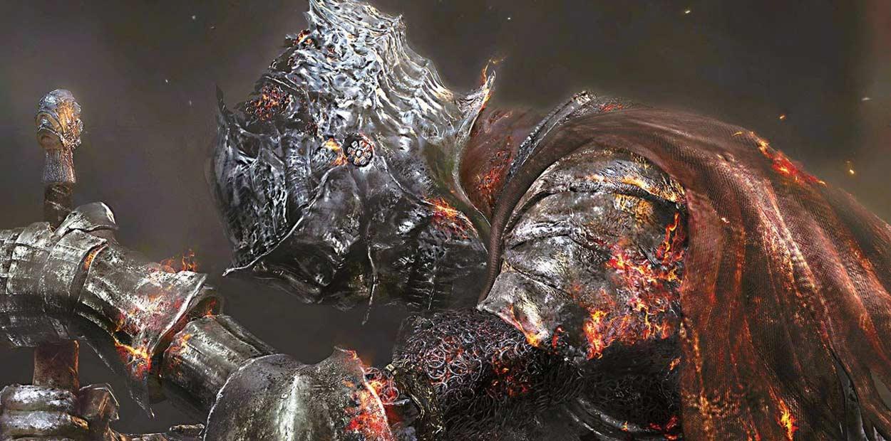 Ventes Dark Souls III