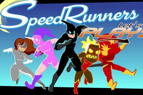 Let's Play | SpeedRunners (PC)
