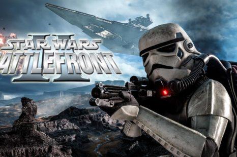 Star Wars Battlefront II : les dates de la bêta ouverte