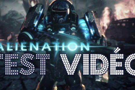 Alienation | Test PS4