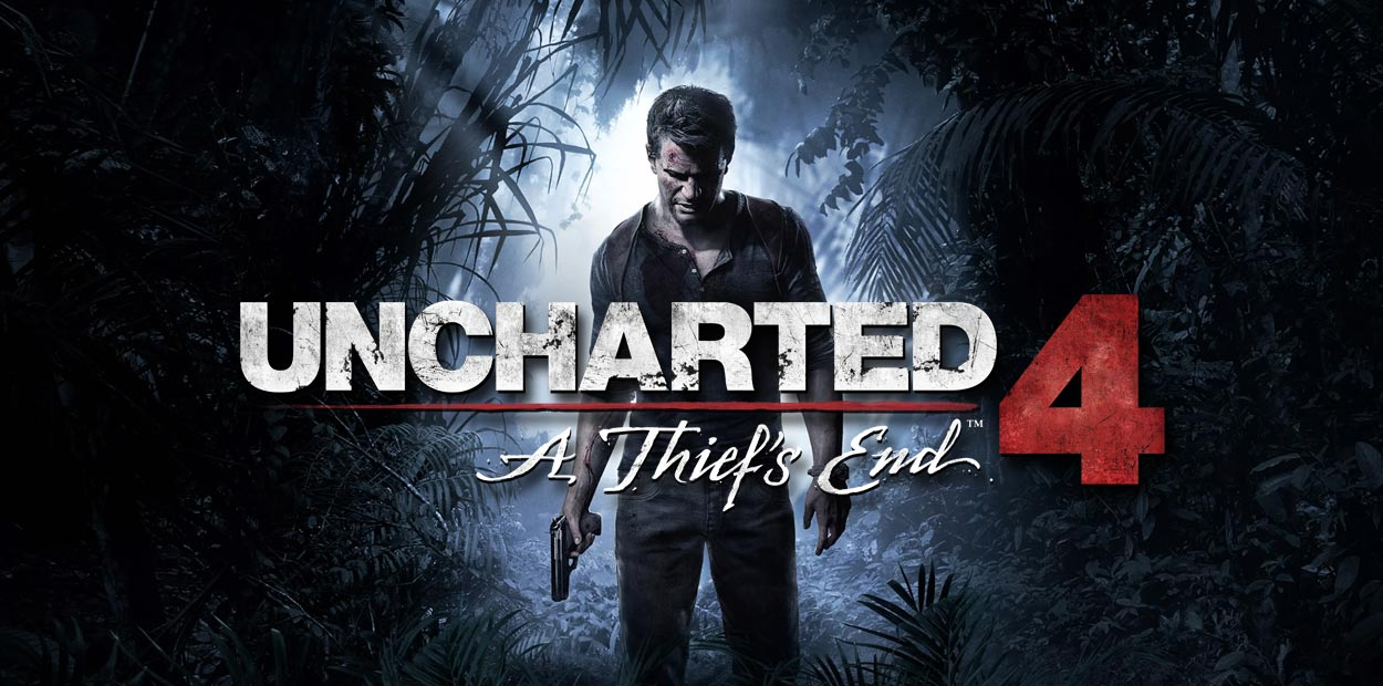 test uncharted 4 a thiefs end ps4