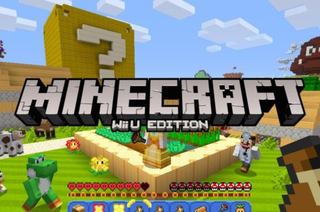 Minecraft: Wii U Edition | Test Wii U (Version Disque)