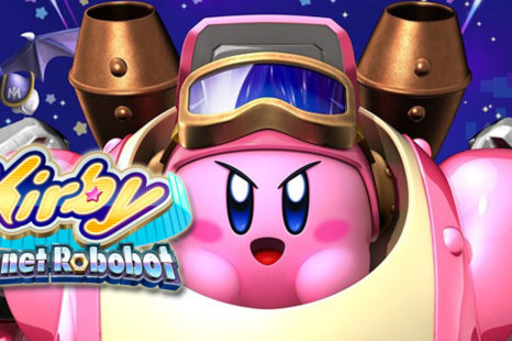 Kirby: Planet Robobot | Test Nintendo 3DS – New 3DS
