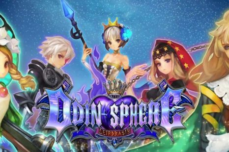 Odin Sphere Leifthrasir | Test PS4