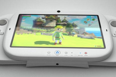 Nintendo NX: Une portable avec manettes détachables, moins puissante que la PS4