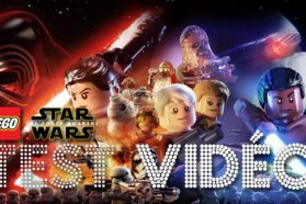 LEGO Star Wars: The Force Awakens | Test PS4