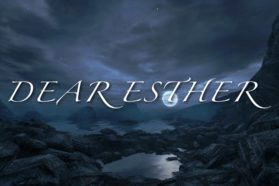 Dear Esther sur PS4 et Xbox One en septembre