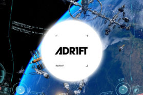 ADR1FT | Test PS4