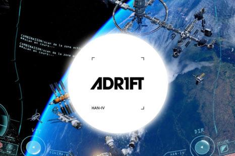 ADR1FT | Test PS4