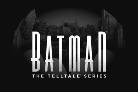 Batman – The Telltale Series – Episode 1: Realm of Shadows | Test PS4