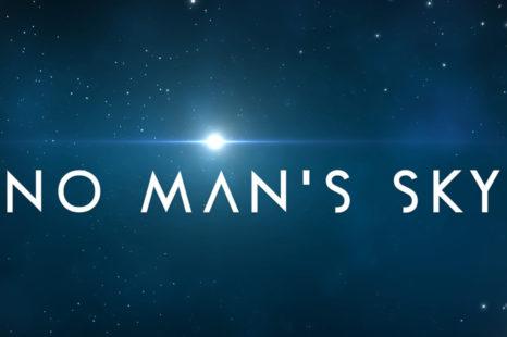 No Man's Sky | Test PS4