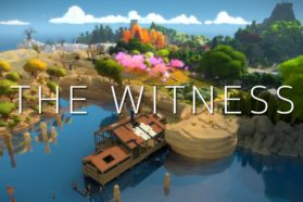 The Witness sur Xbox One en septembre