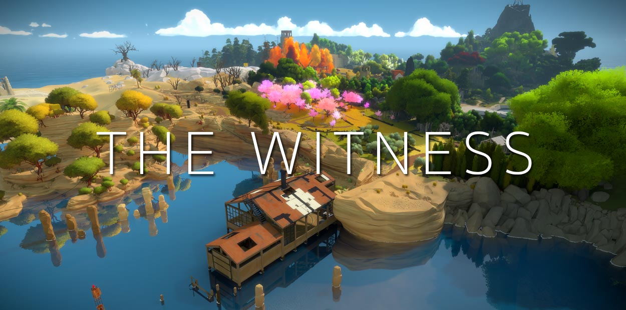 the witness xbox one septembre