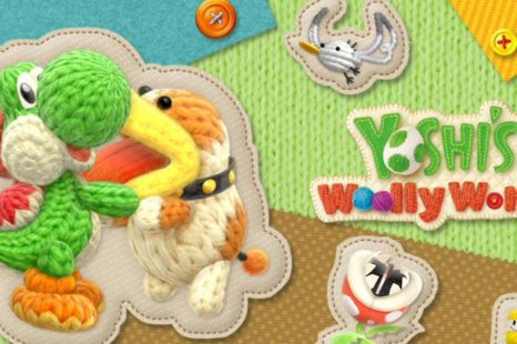 Poochy & Yoshi's Woolly World sur 3DS en 2017