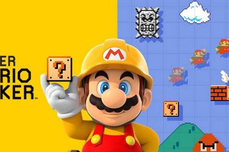 Super Mario Maker sur 3DS en décembre