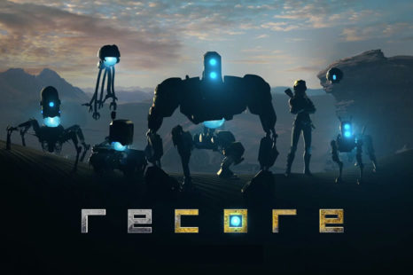 ReCore | Test Xbox One