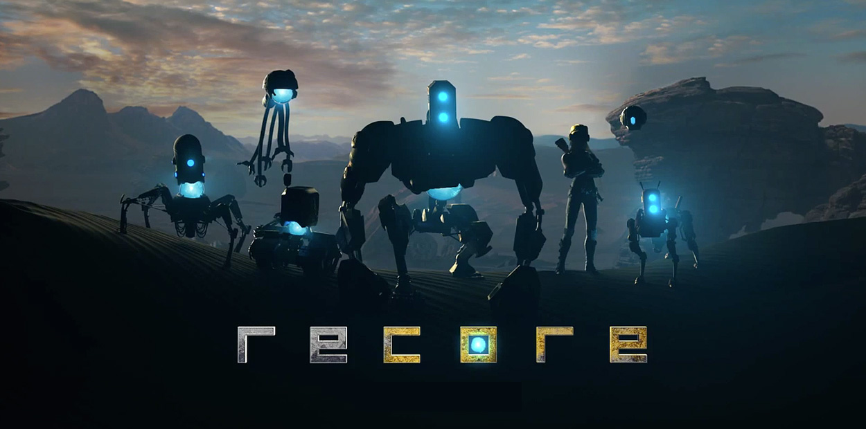 test xbox one recore