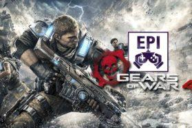Gears of War 4: Essai et premières impressions
