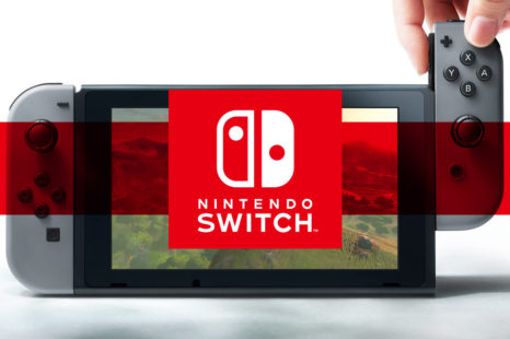 Nintendo dévoile enfin sa console: la Nintendo Switch