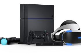 Des tutoriels vidéo pour le PlayStation VR