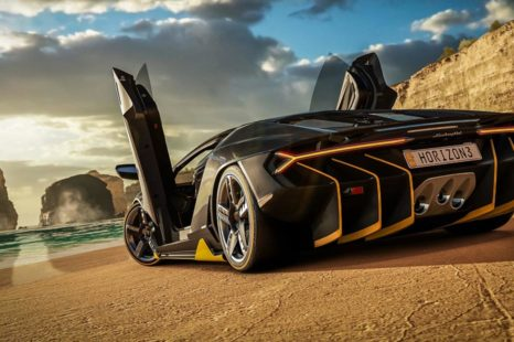Forza Horizon 3 | Test Xbox One