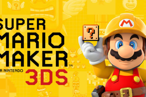 Super Mario Maker for 3DS | Test 3DS