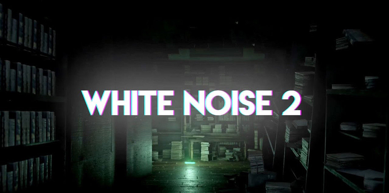 White Noise 2 - Premières impressions