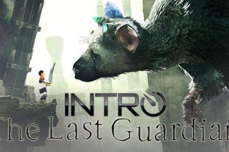 INTRO: Les 52 premières minutes de The Last Guardian