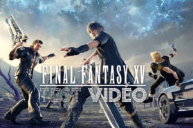 Final Fantasy XV | Test PS4