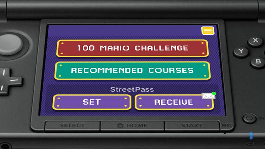 test 3ds super mario maker for nintendo 3ds