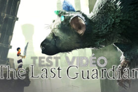 The Last Guardian | Test PS4