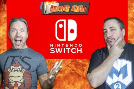 Dossier Chaud: Retour sur la présentation de la Nintendo Switch