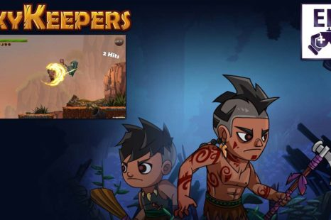 EPI – SkyKeepers (preview) – Premières impressions