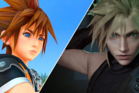 Final Fantasy VII Remake et Kingdom Hearts III: Encore du chemin à faire