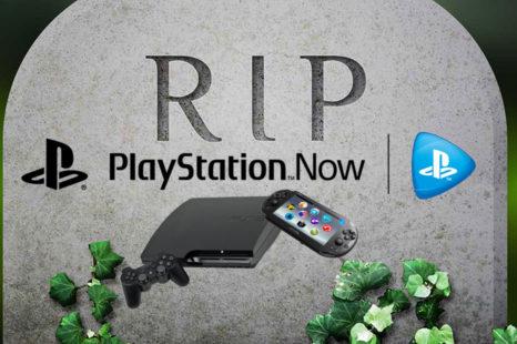 Sony sonne la fin du PlayStation Now sur PS3, PS Vita et autres appareils