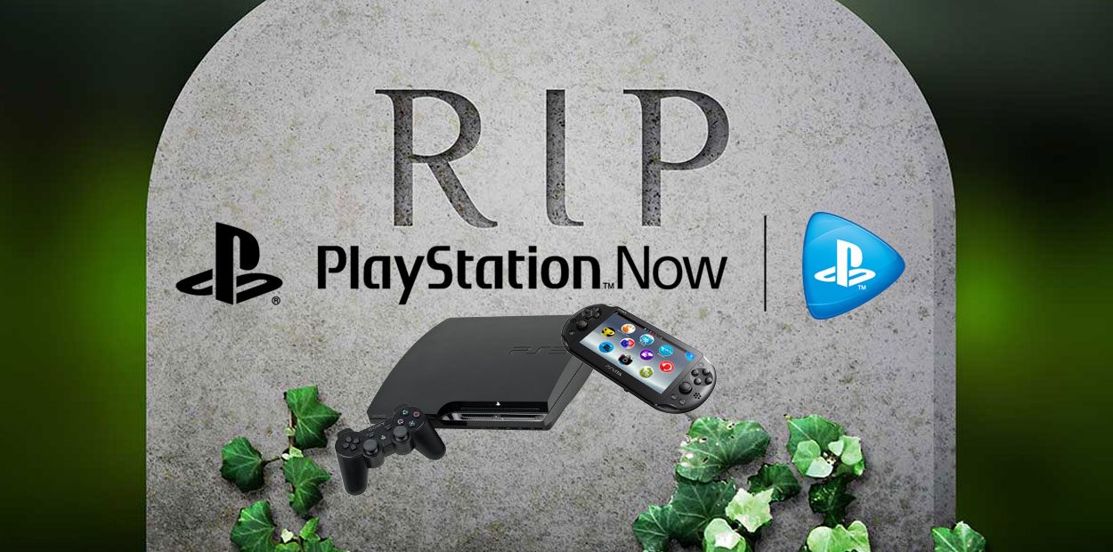 fin service playstation now ps3 ps vita