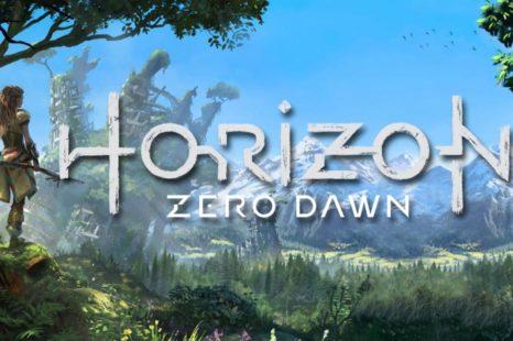 Horizon: Zero Dawn | Test PS4
