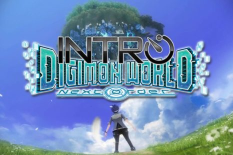 INTRO – Digimon World: Next Order (50 premières minutes) (PS4)